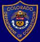 Colorado Dept. of Corrections
